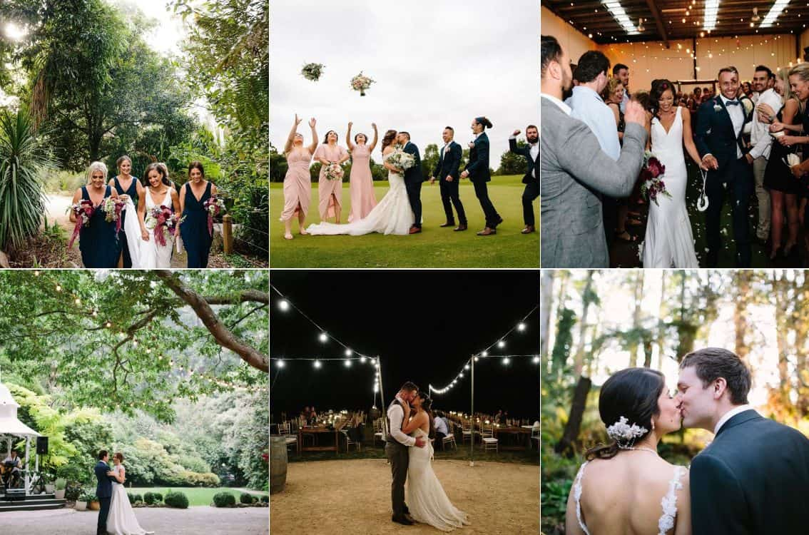 Melbourne's Best Photographers - Frame and Bloom