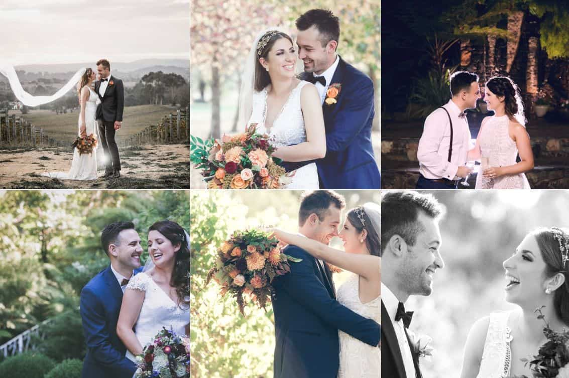 Melbourne's Best Photographers - Happily Ever After Photography
