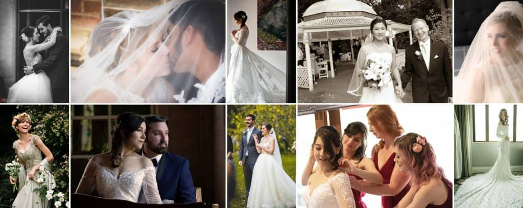 Melbourne's Best Photographers - Houng Taing Photography