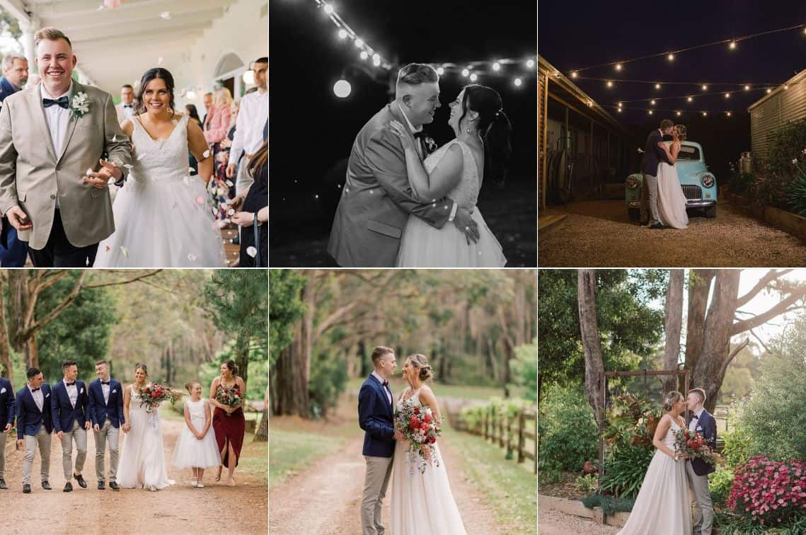 Melbourne's Best Photographers - Jave Lee Photography
