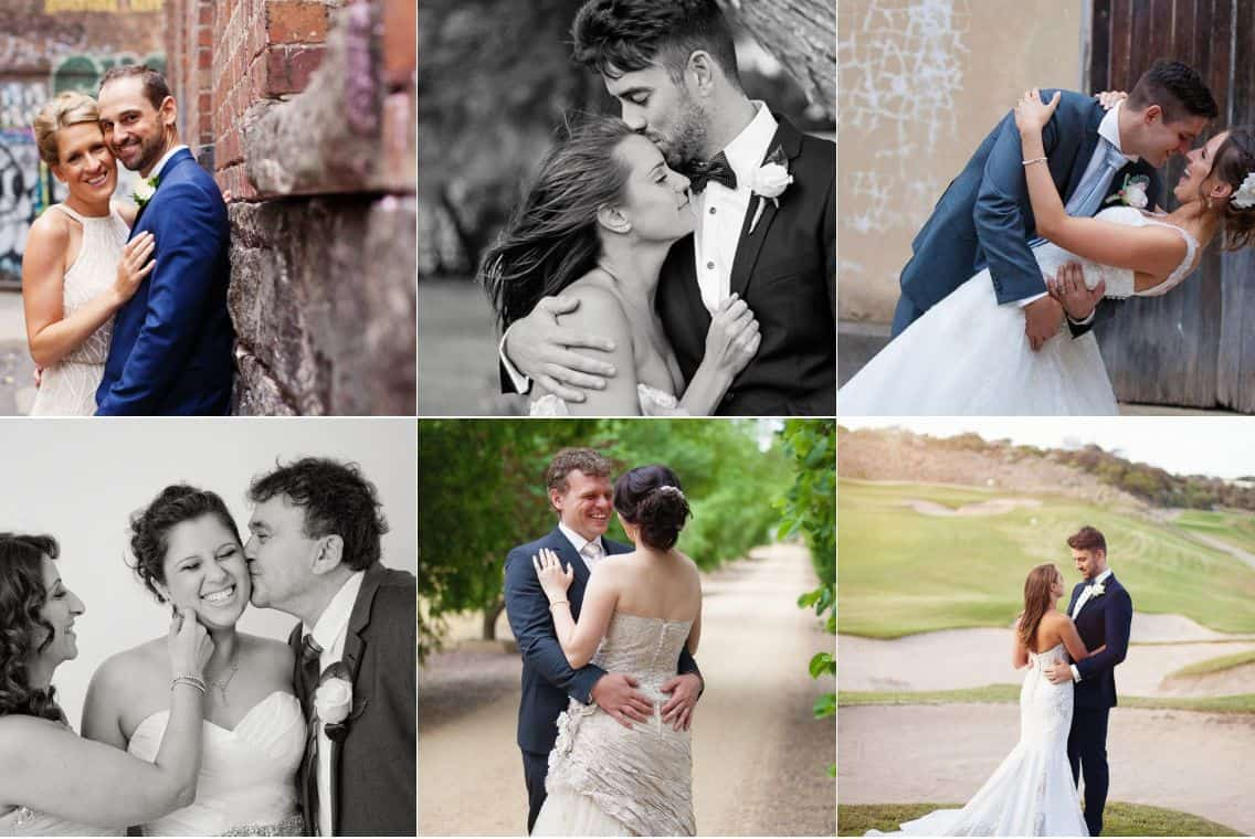 Melbourne's Best Photographers - Kim Rielly Photography