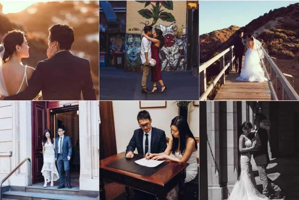Melbourne's Best Photographers - Lil Orange Studio