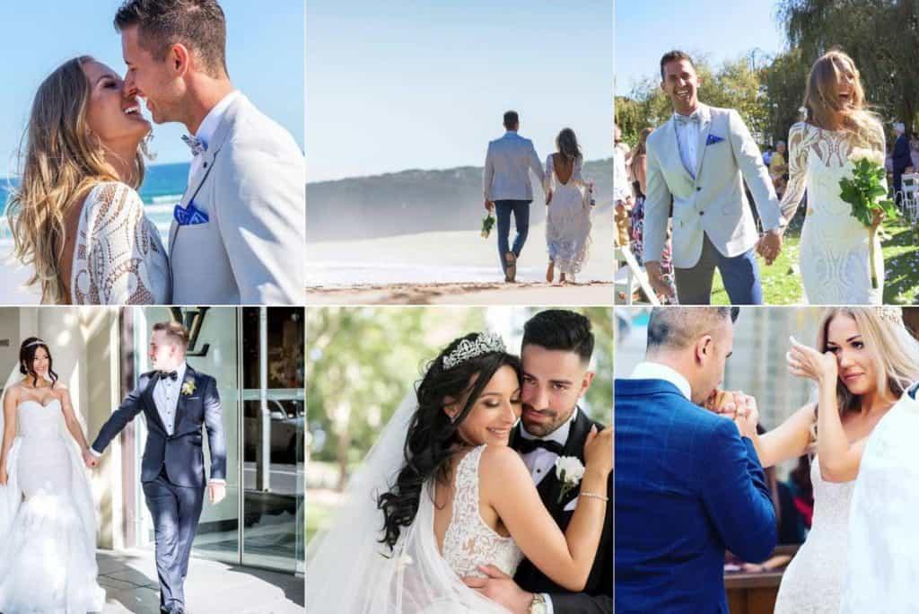 Melbourne's Best Photographers - Locus Wedding Photos