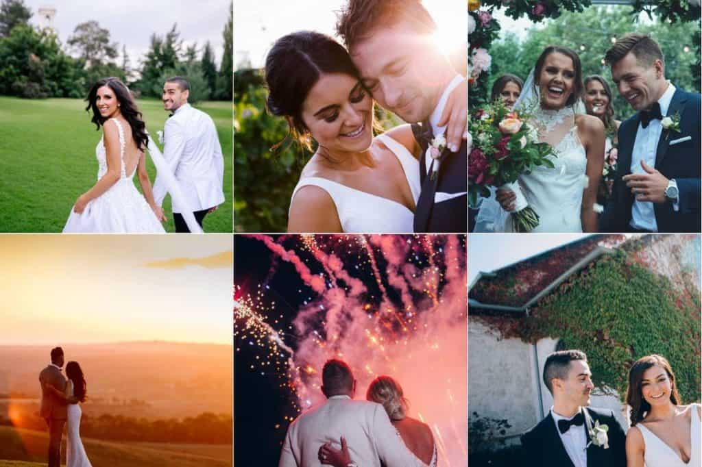 Melbourne's Best Photographers - Love & Other Photography & Video
