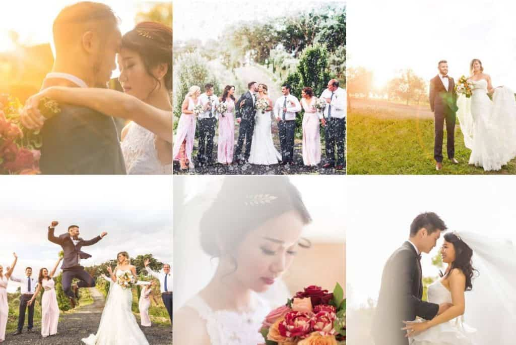 Melbourne's Best Photographers - Luxe & Lace Photography