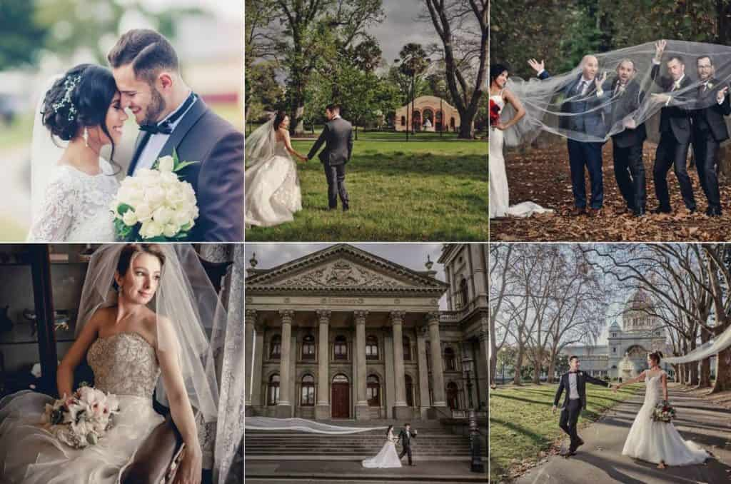 Melbourne's Best Photographers - Mighty Vision Photography