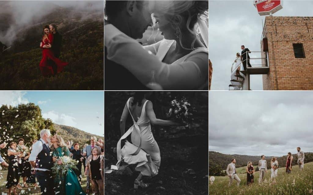 Melbourne's Best Photographers - Natasha Larsen Photography