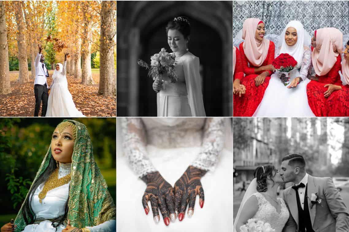 Melbourne's Best Photographers - Omolewa Weddings Victoria