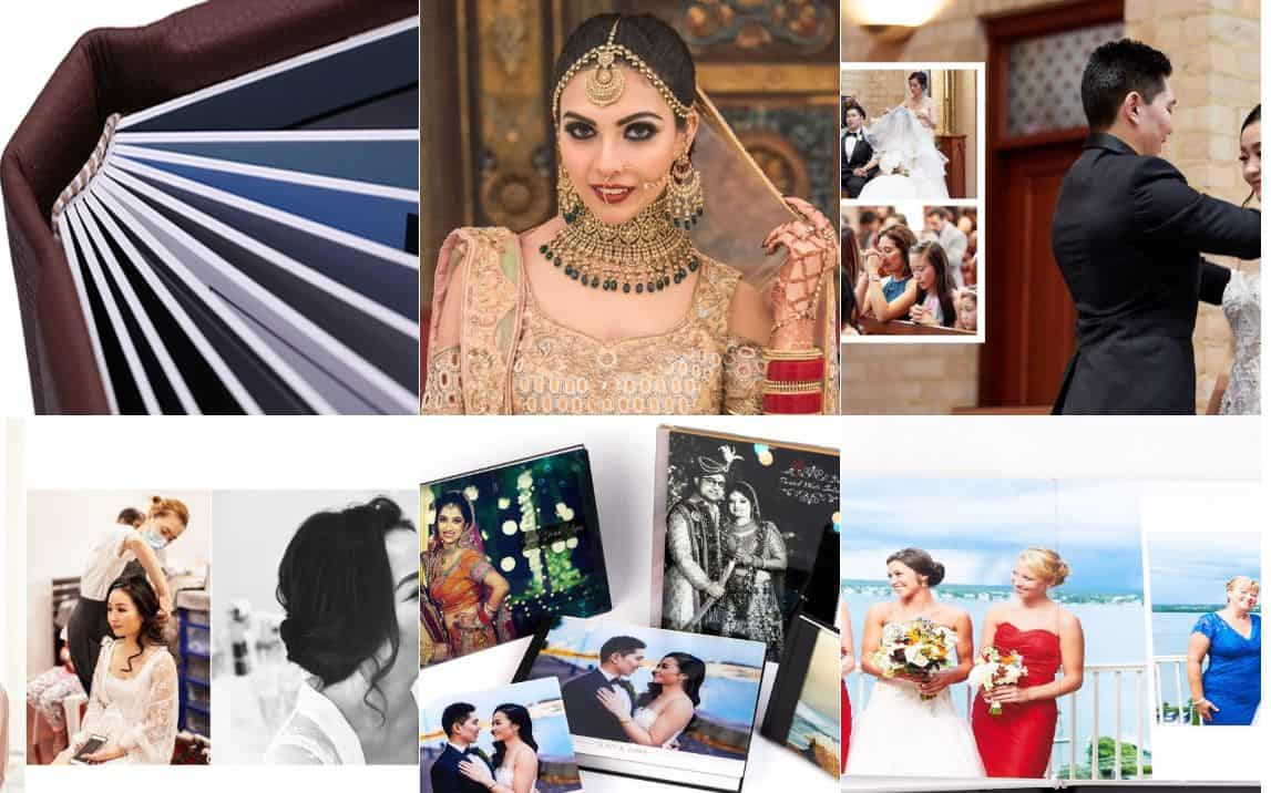 Melbourne's Best Photographers - Picture Perfect Wedding Albums