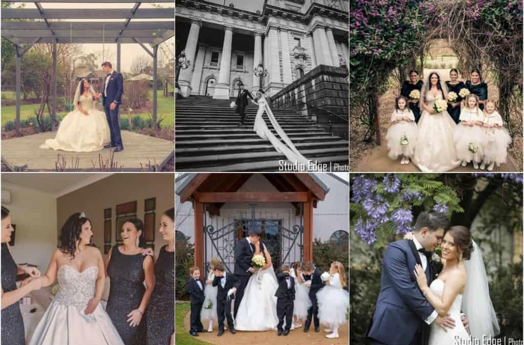 Melbourne's Best Photographers - Studio Edge Photography & Video