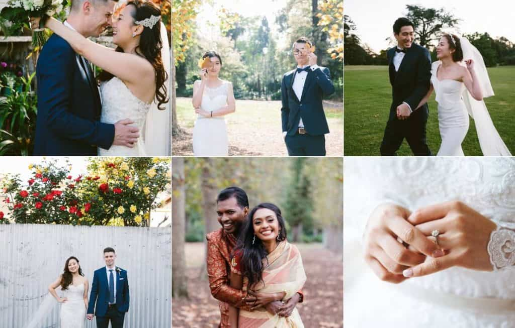 Melbourne's Best Photographers - Victor Yang Photography Victoria