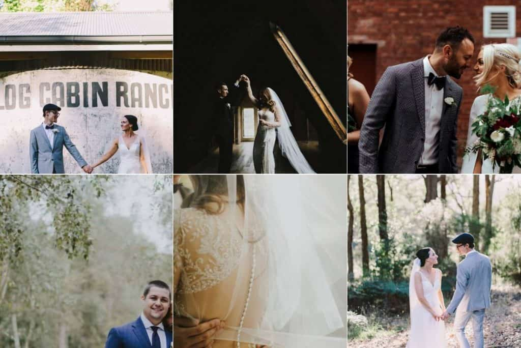 Melbourne's Best Photographers - White River Wedding Photography & Videography
