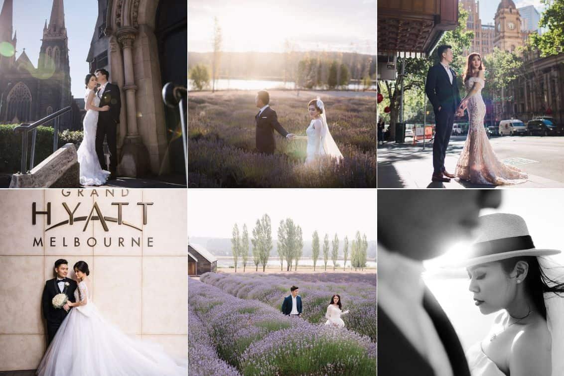Melbourne's Best Photographers - Wide Eyedea Photography