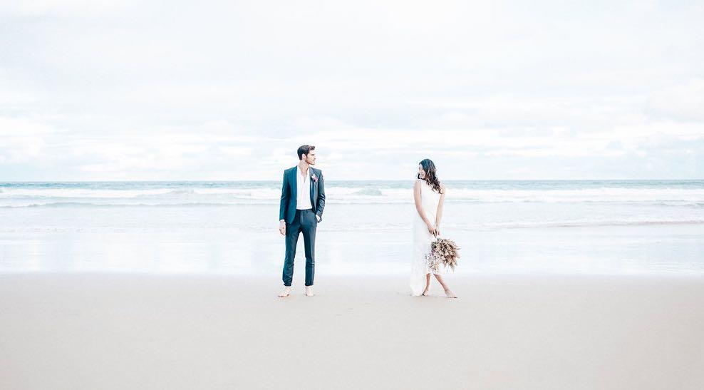 Melbourne's Best Photographers - Wild Romantic Photography