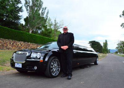 Chrysler Hire Melbourne