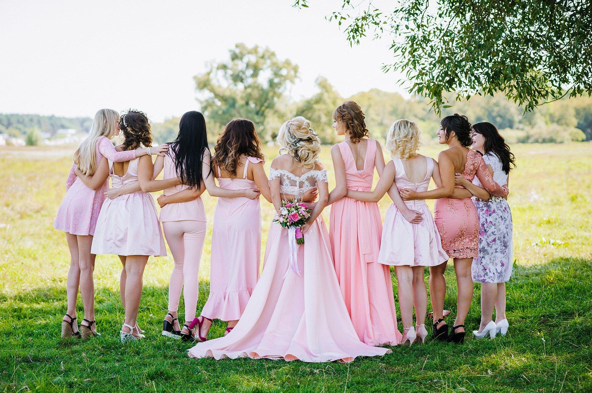 Wedding Services Melbourne