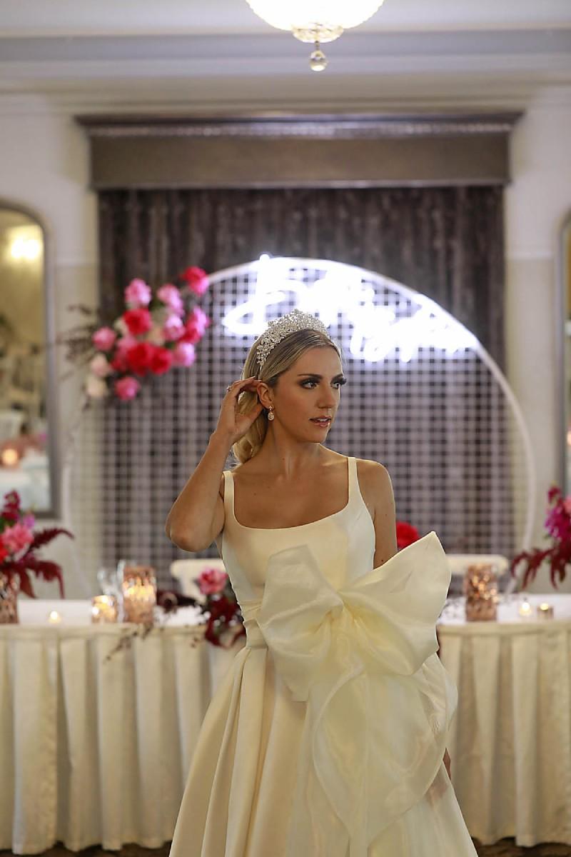 Wedding Services Melbourne Photoshoot - Raffaele Ciuca Bridal