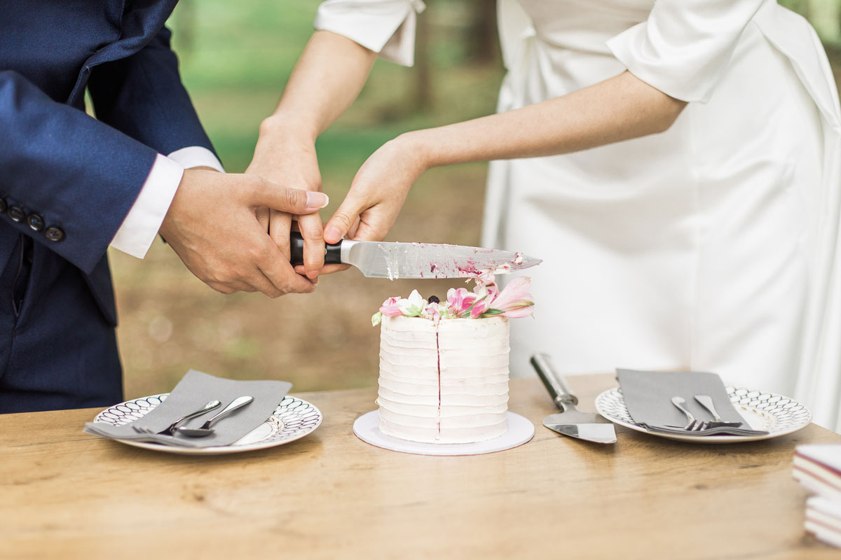 What is a Micro Wedding